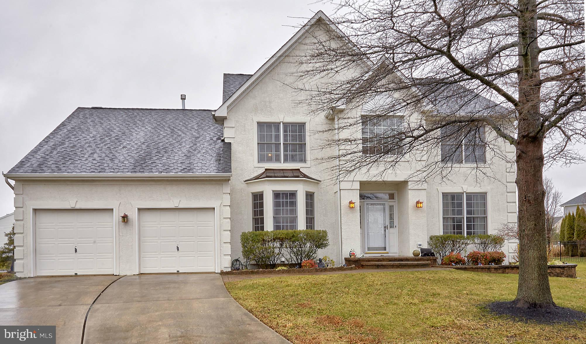 9 BAY HILL COURT, MOUNT HOLLY, NJ 08060