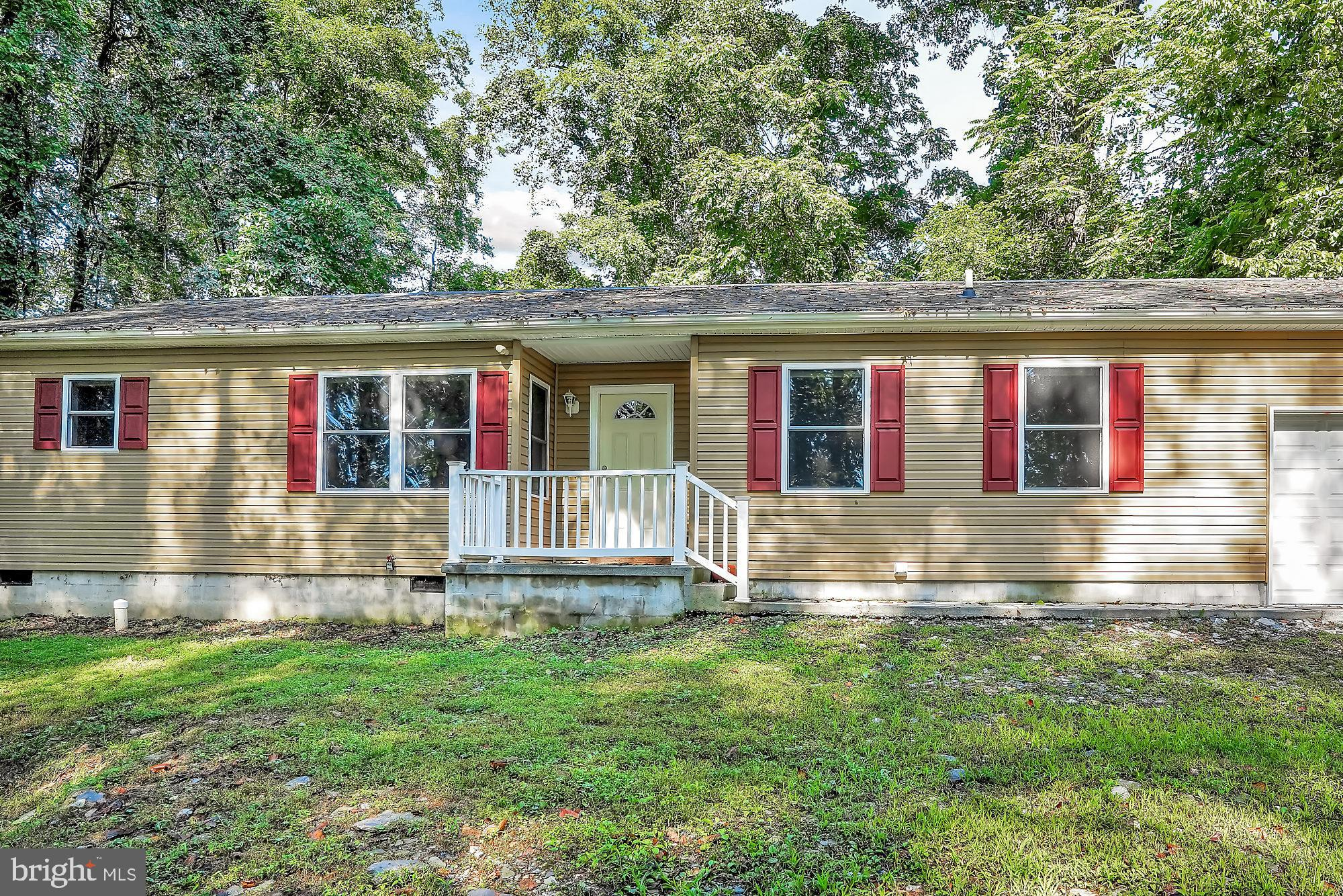 665 CASSEL ROAD, MANCHESTER, PA 17345