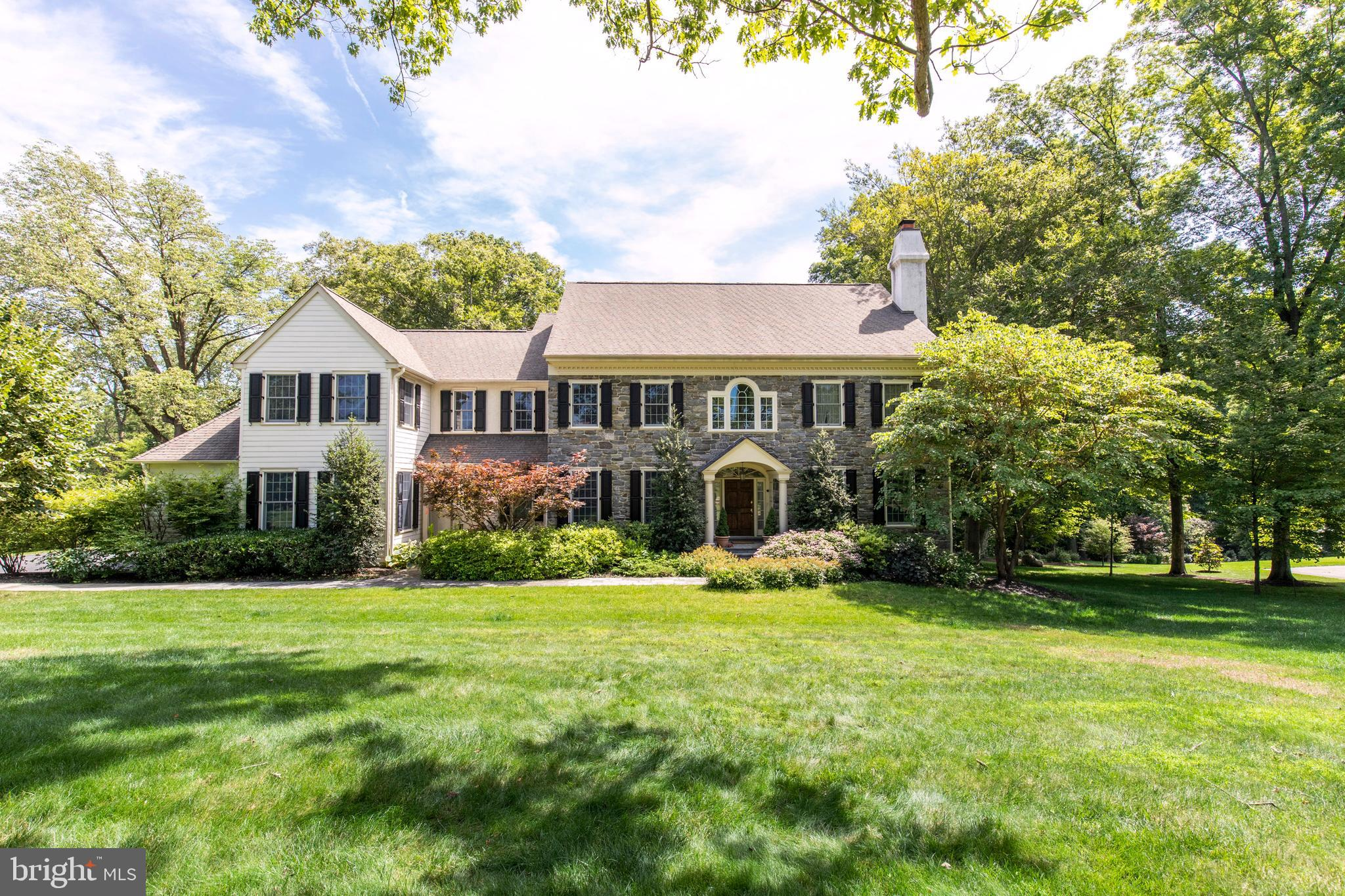 104 MASONS WAY, NEWTOWN SQUARE, PA 19073