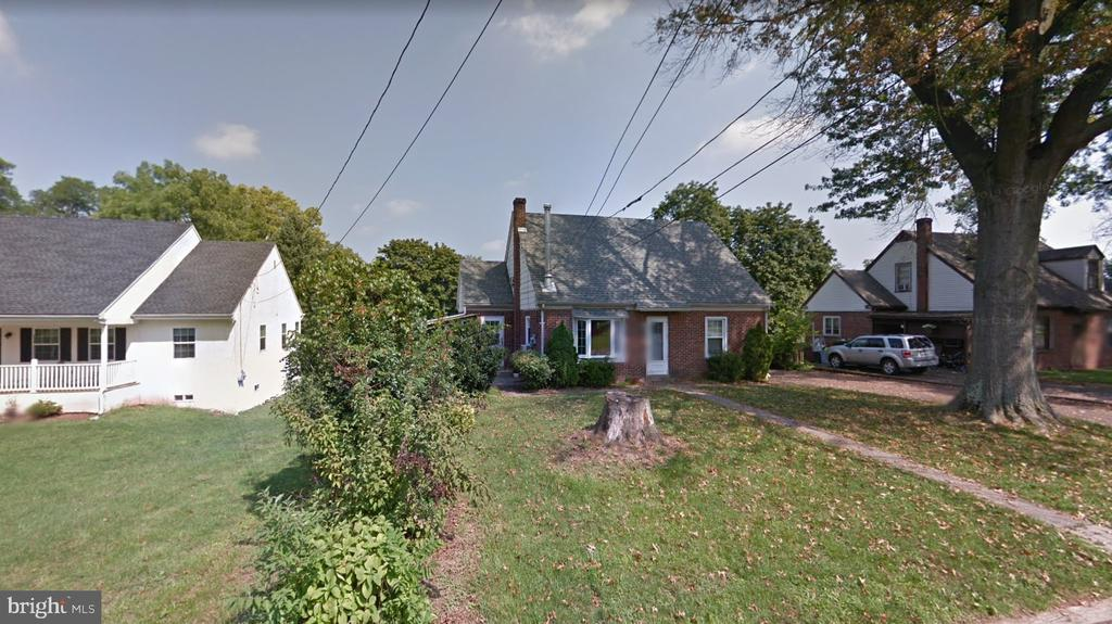 GREAT move in condition home in East Coventry, Owen J Roberts School district! Beautiful bucolic back yard with lots of nice plantings....Outside deck area and wood shed.Hardwood floors, possible 5 bedroom house...with walk out basement - rooms + bathroom.1st floor master. 2 bedrooms upstairs as well....Newer roof, and very nice wood stove for extra heat! As is sale, please factor in any perceived improvements needed into offer.