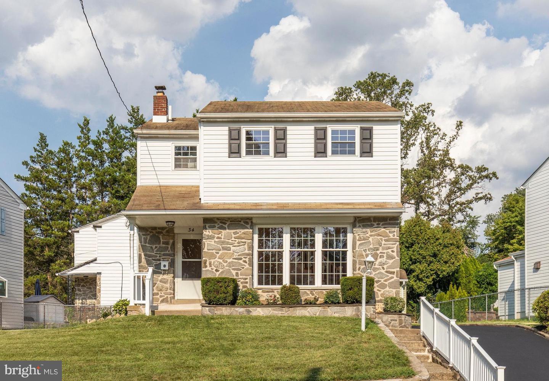 34 Colonial Drive Havertown, PA 19083
