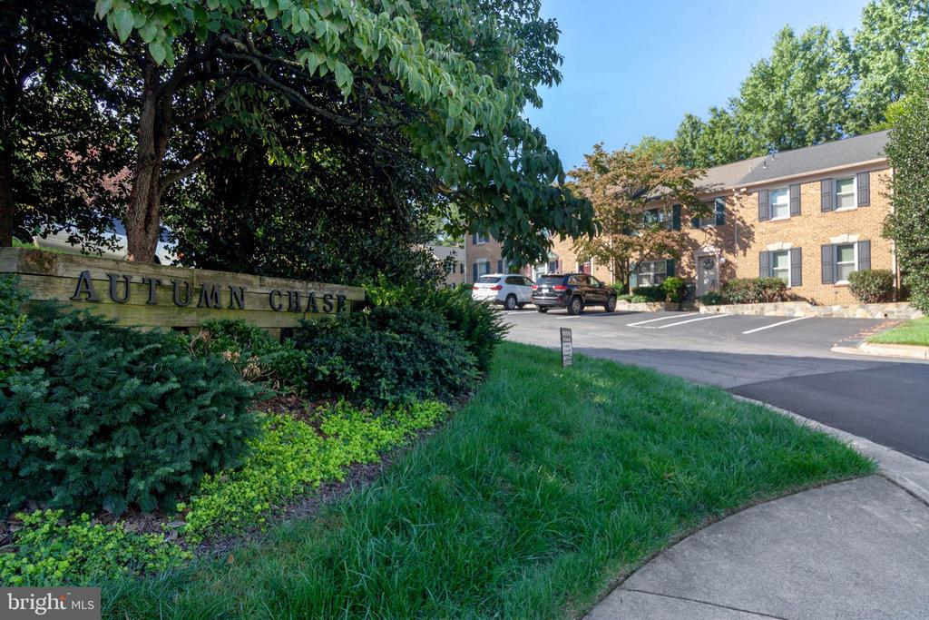 1900  AUTUMN CHASE COURT, one of homes for sale in Falls Church