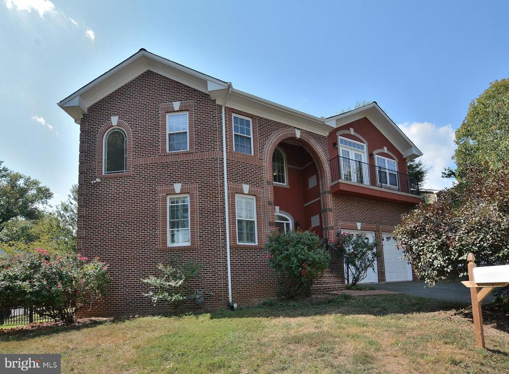 1706 N RANDOLPH STREET 22207 - One of Arlington Homes for Sale
