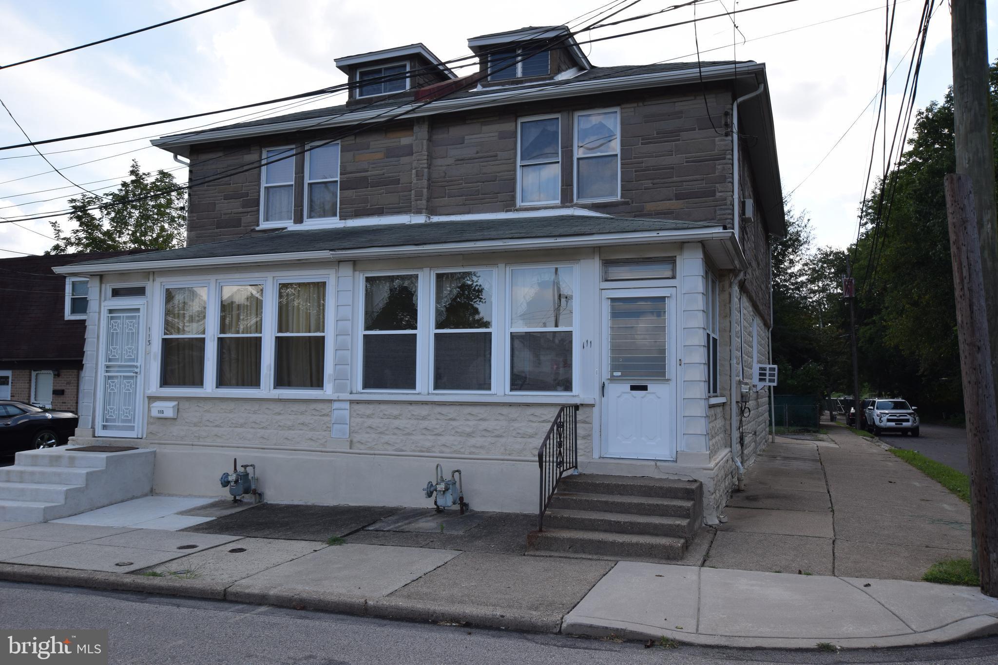 111 RANDALL STREET, CRUM LYNNE, PA 19022