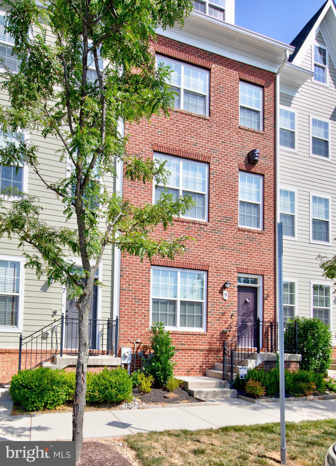 9 GARDENSIDE PLACE, TOWSON, MD 21286