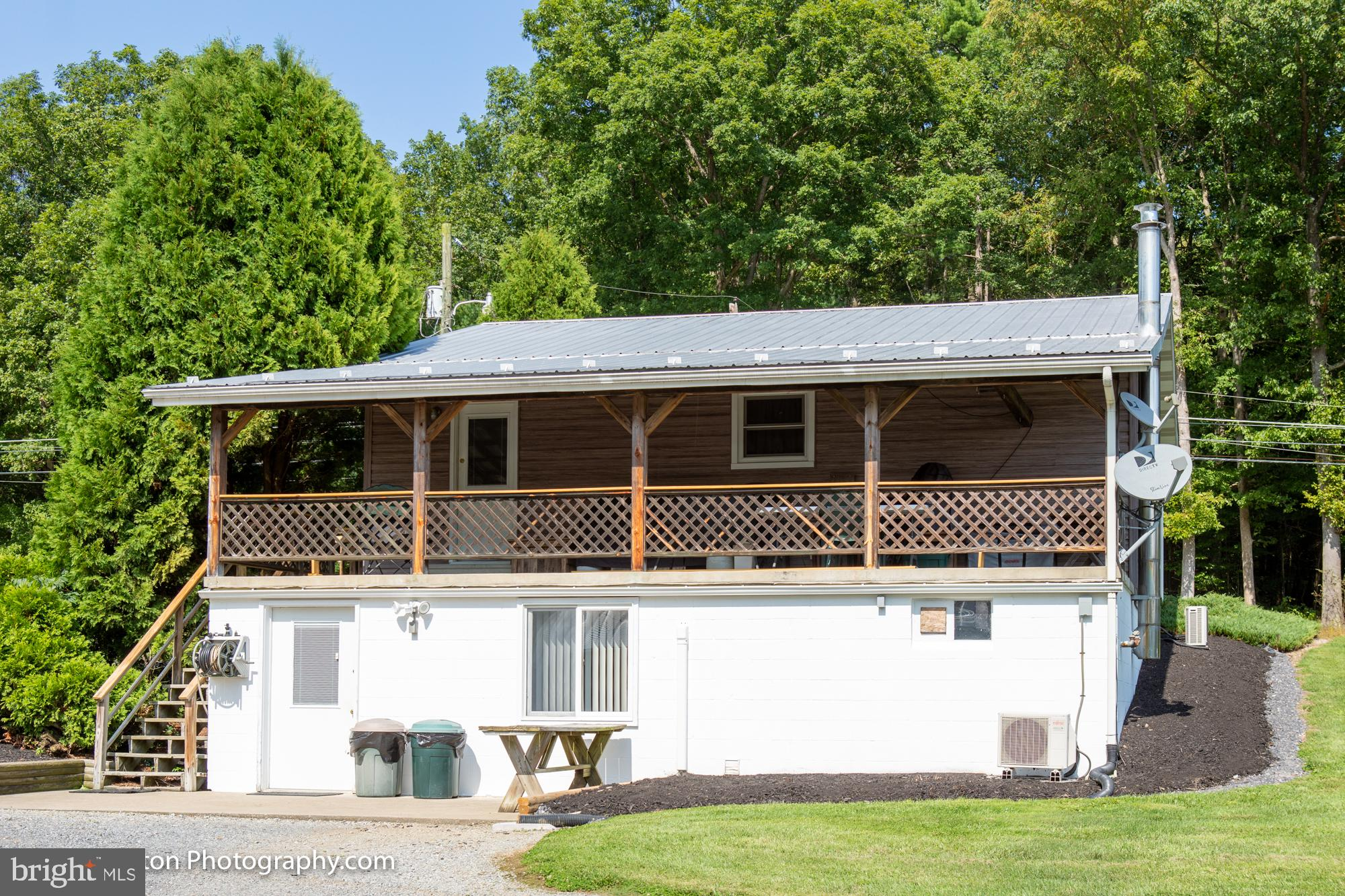 11916 OLD PLANK ROAD, THREE SPRINGS, PA 17264