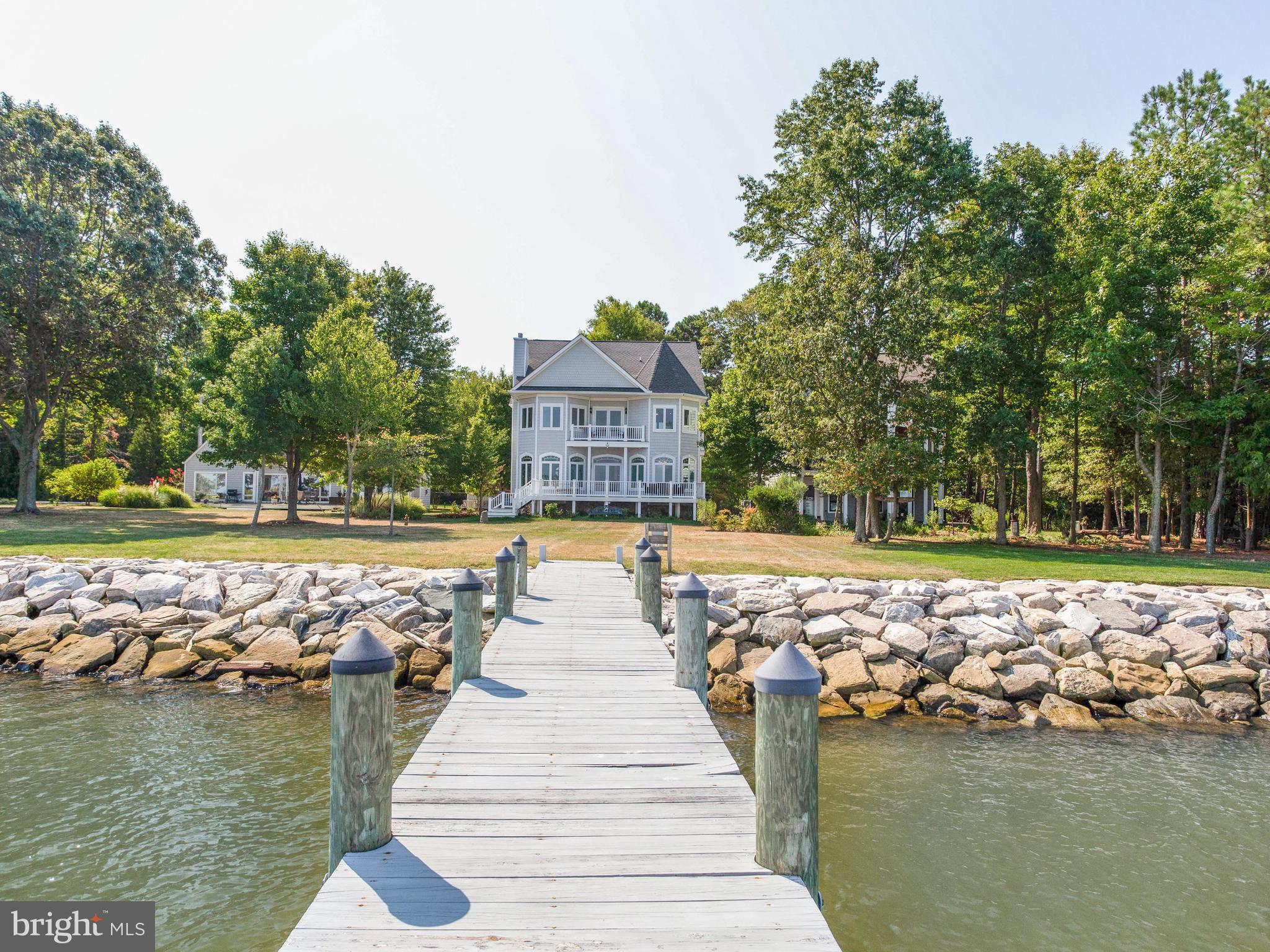 658 BAY FRONT AVENUE, NORTH BEACH, MD 20714