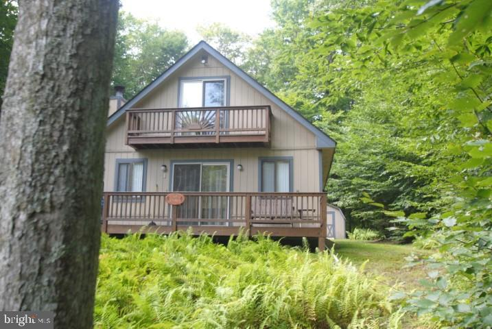 1751 STAG RUN RD, POCONO LAKE, PA 18347