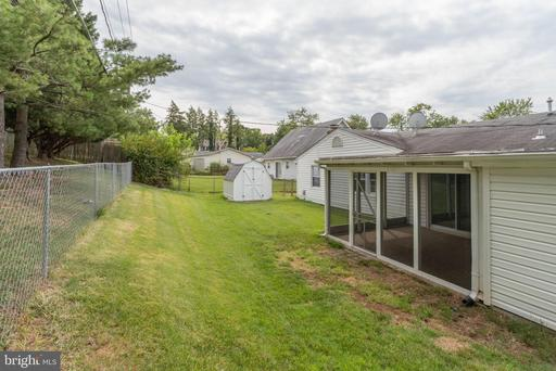 4419 Manor Hall Ln, Fairfax 22033