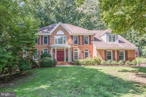 Property for sale at 11816 Decour Ct, Fairfax,  Virginia 22030