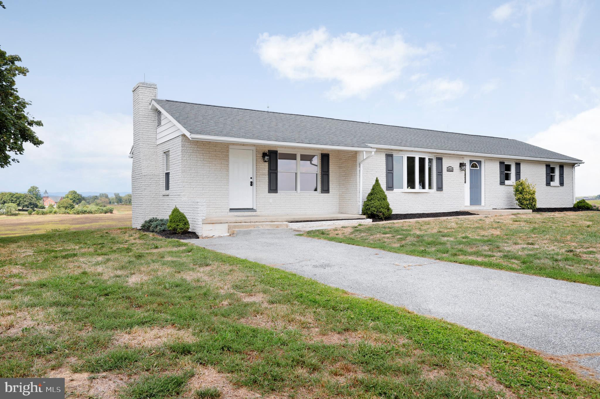 14520 FAIRVIEW HILL LANE, CLEAR SPRING, MD 21722