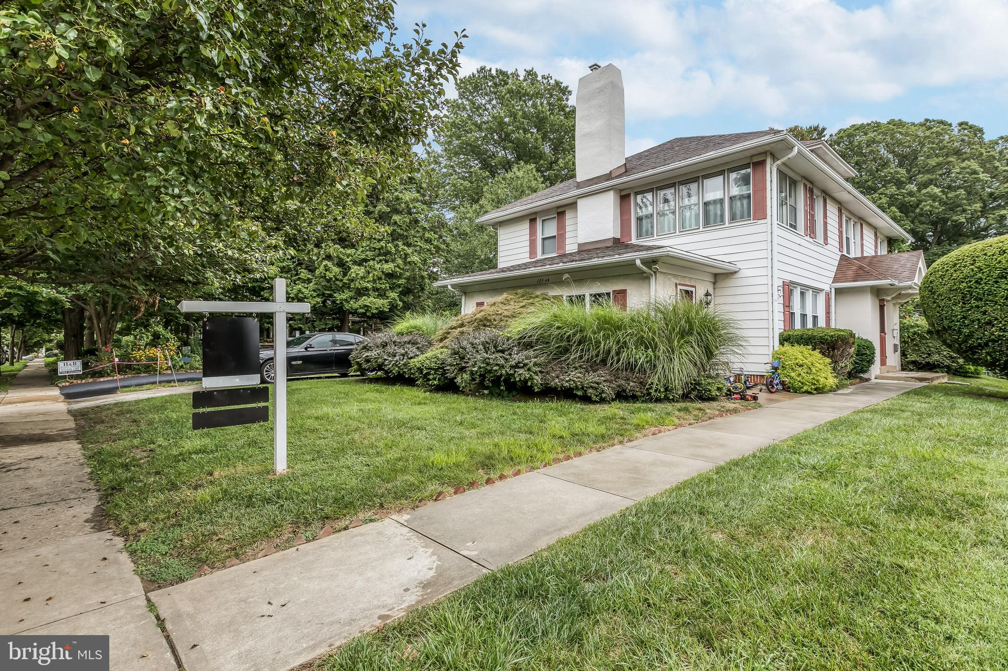 103 LLANDAFF ROAD, HAVERTOWN, PA 19083