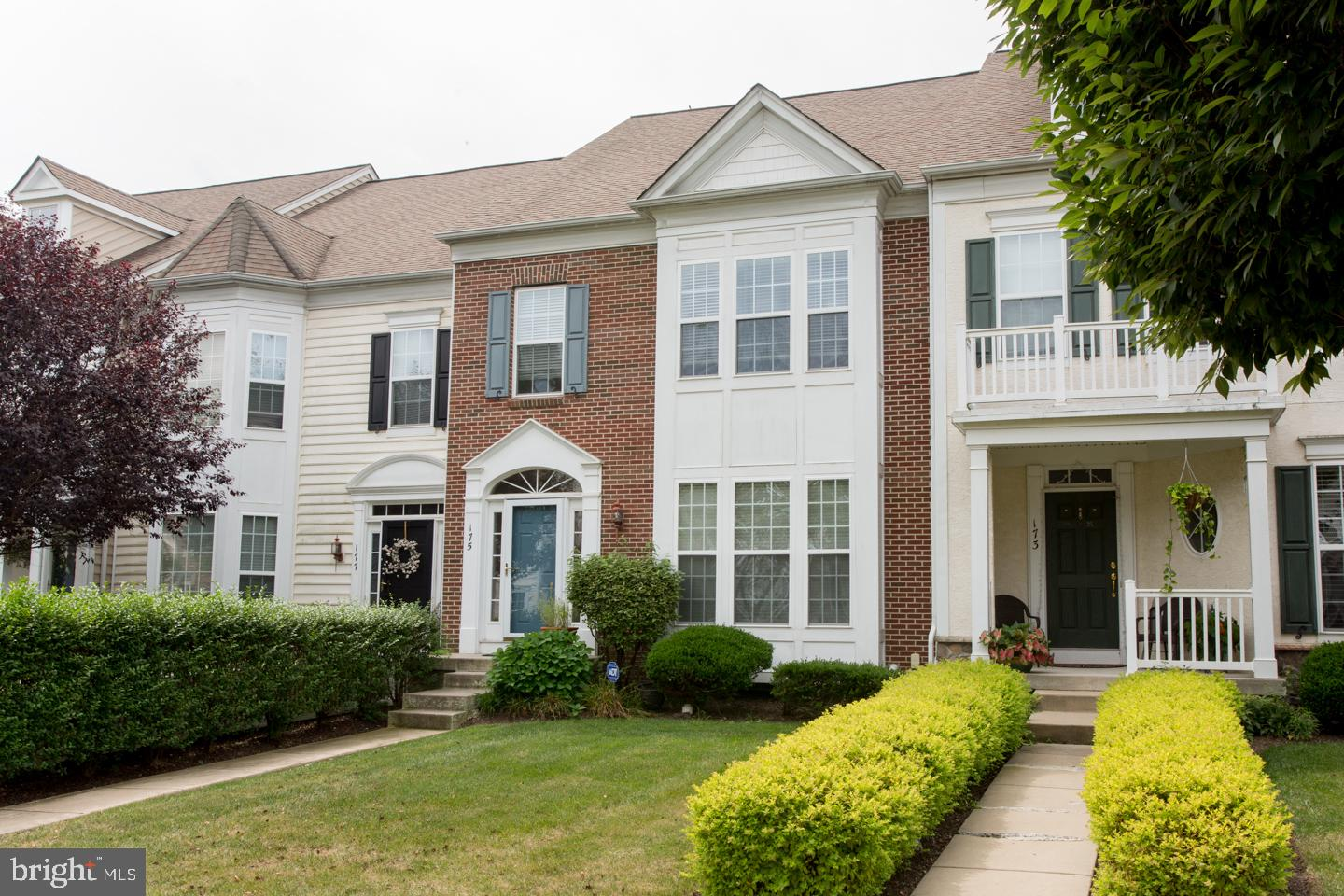 175 PIPERS INN DRIVE, FOUNTAINVILLE, PA 18923