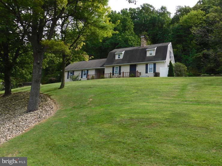 2712 OLD STAGE ROAD, LEWISTOWN, PA 17044