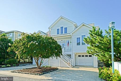 CAPE SHORES, LEWES Real Estate