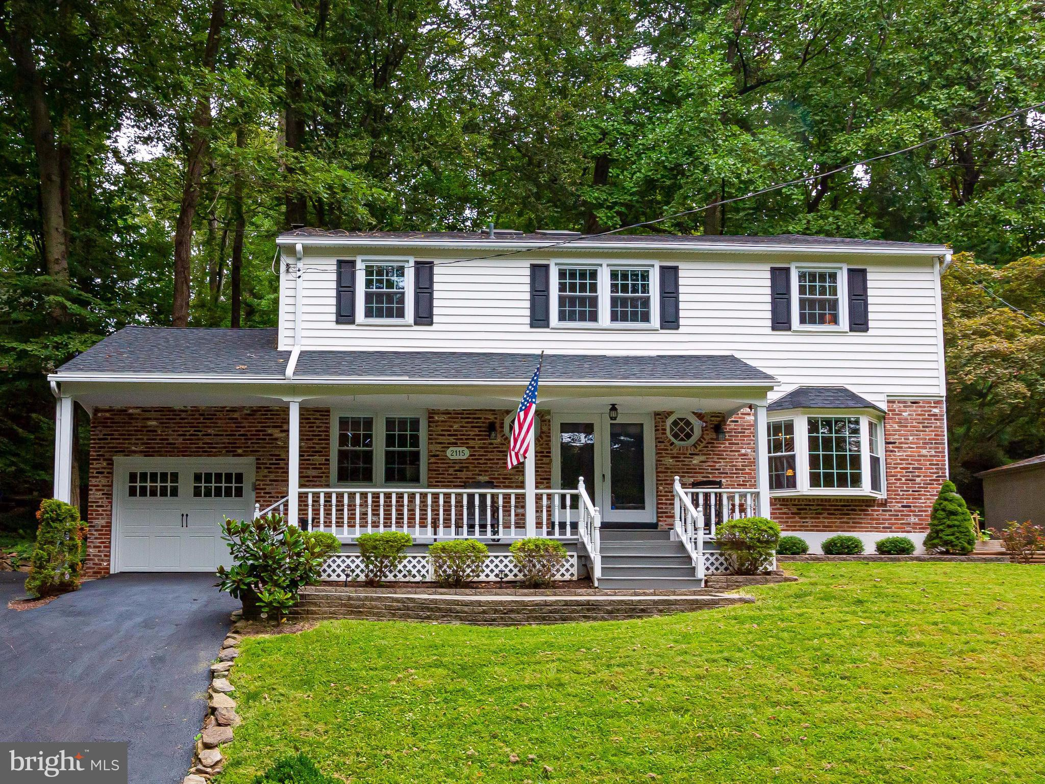 2115 DARBY CREEK ROAD, HAVERTOWN, PA 19083