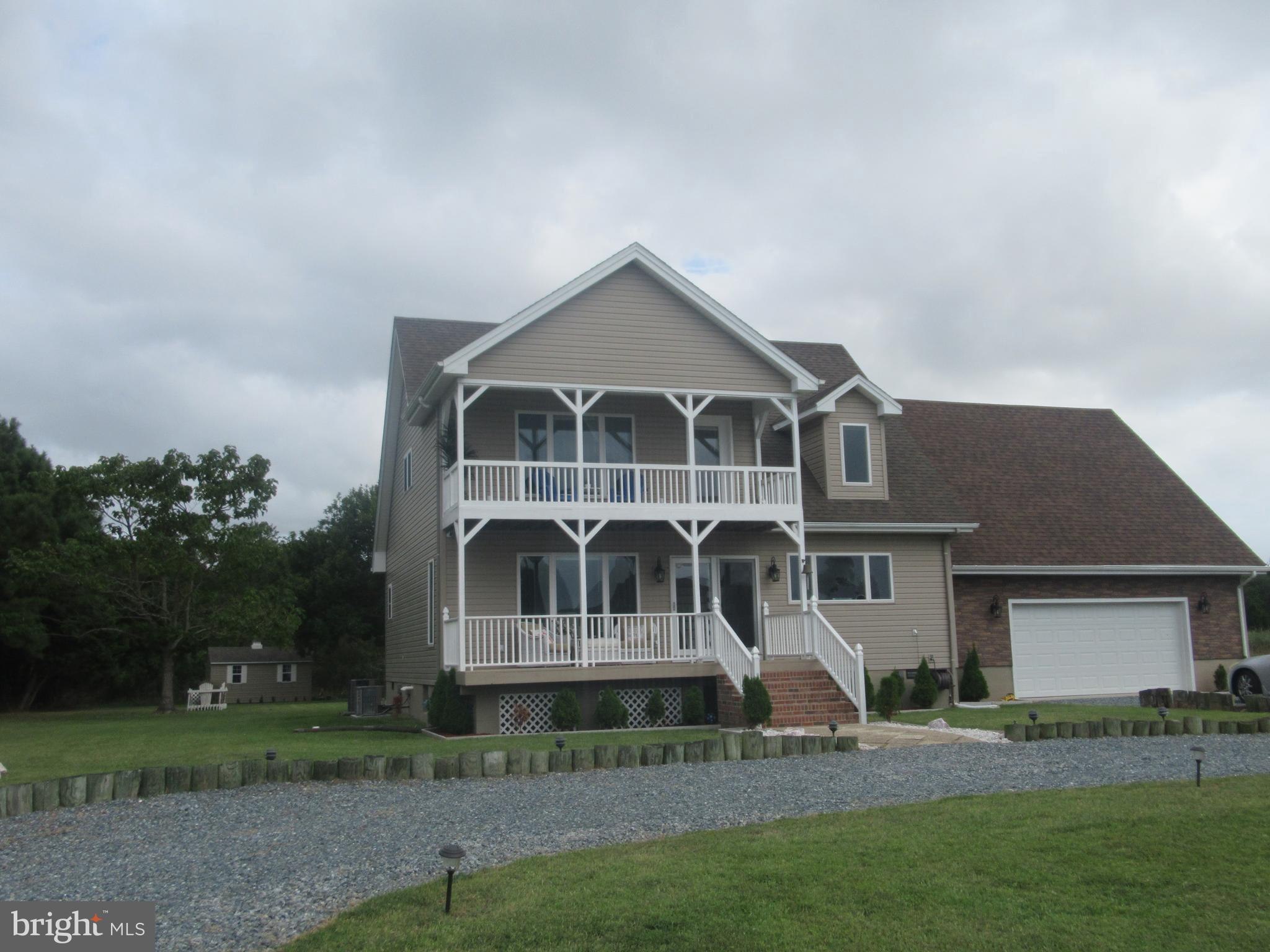 19 HAMMOCK POINTE, CRISFIELD, MD 21817