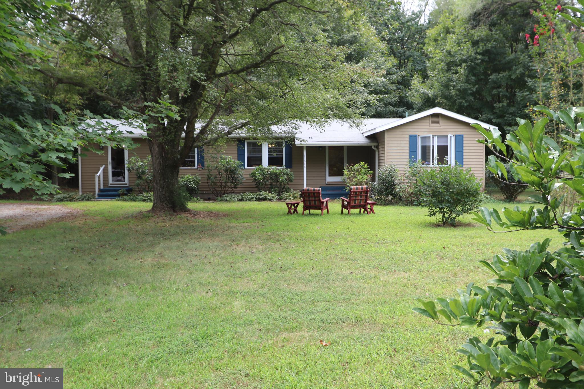 11078 CENTRAL AVENUE, RIDGELY, MD 21660
