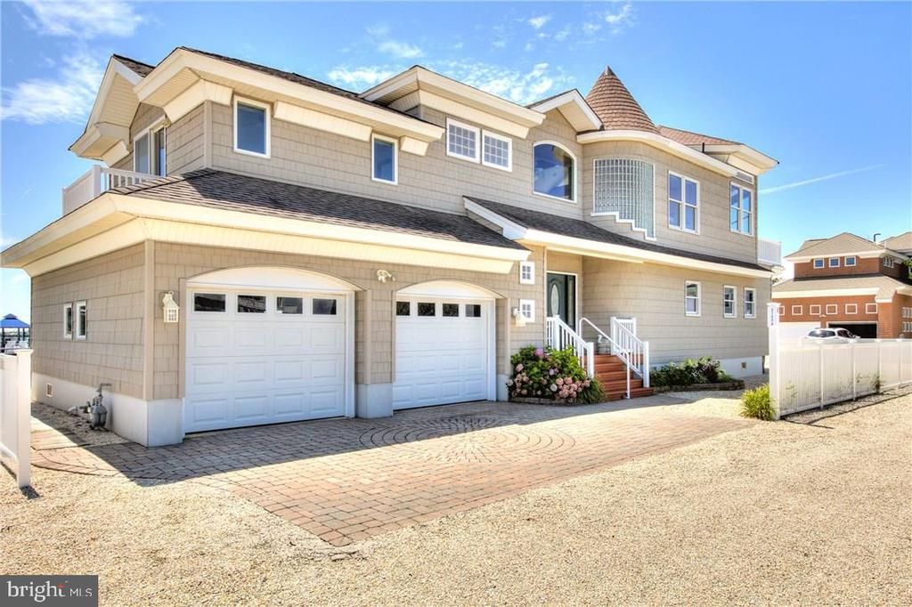 4700A  BAY TERRACE, Long Beach Island, New Jersey
