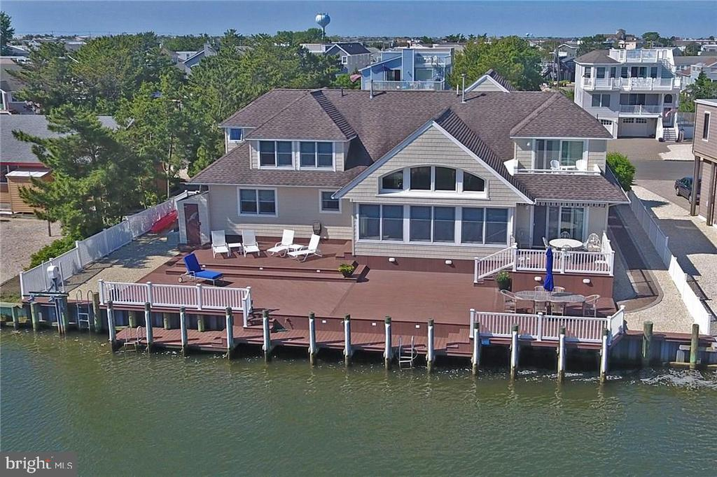 21  BUCKINGHAM AVENUE, Long Beach Island, New Jersey