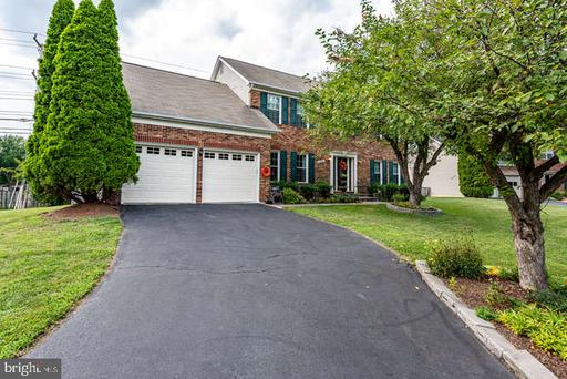 13424 Alfred Mill Ct