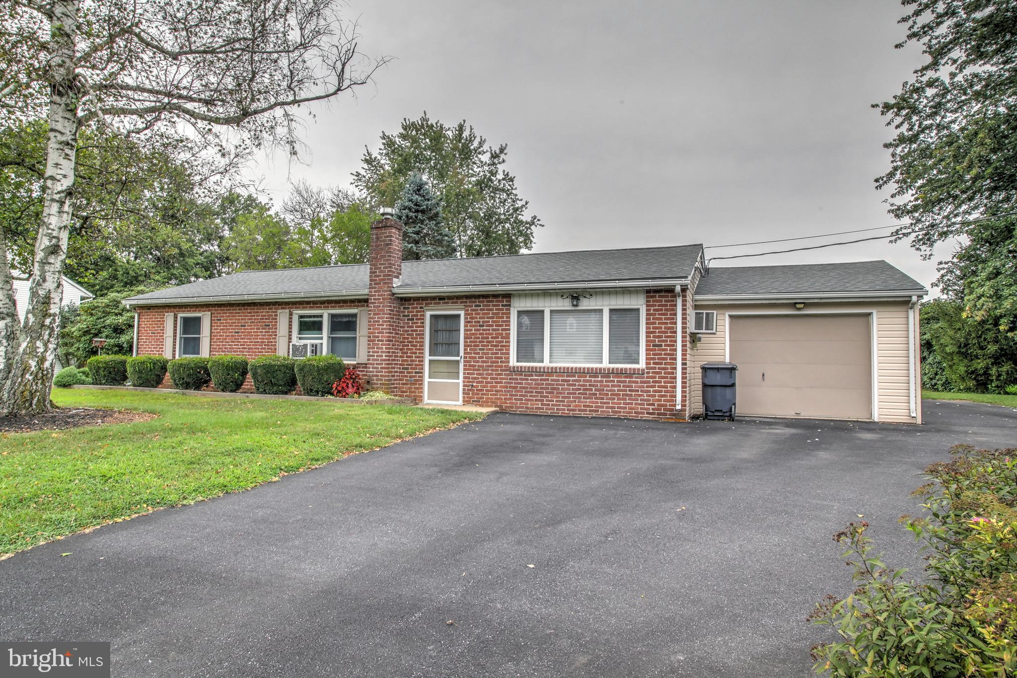 43 BETHESDA CHURCH RD E, HOLTWOOD, PA 17532