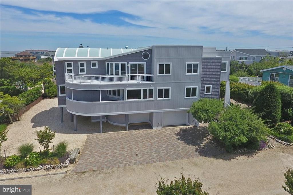 1126-D  LONG BEACH BOULEVARD, Long Beach Island, New Jersey