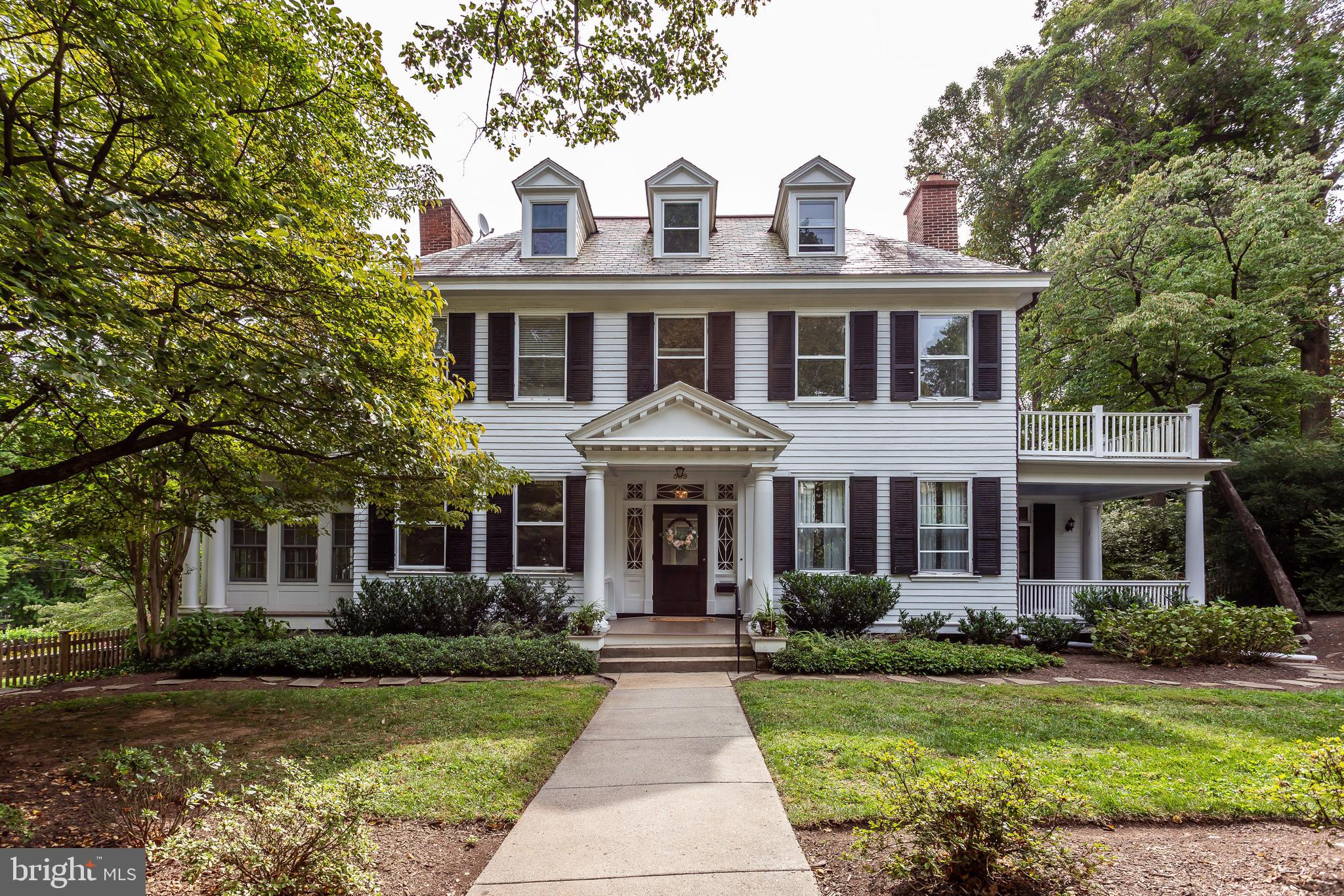 509 WOODLAWN ROAD, BALTIMORE, MD 21210