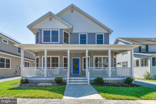 QUEEN STREET , REHOBOTH BEACH Real Estate