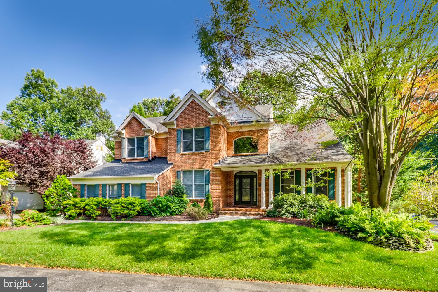 8736 MARBURG MANOR DRIVE, LUTHERVILLE TIMONIUM, MD 21093