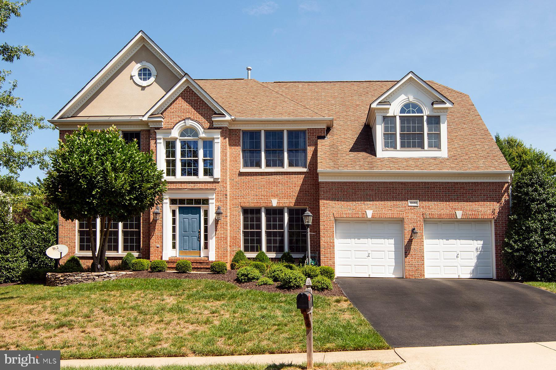 12462 MEADOW HUNT DRIVE, FAIRFAX, VA 22033