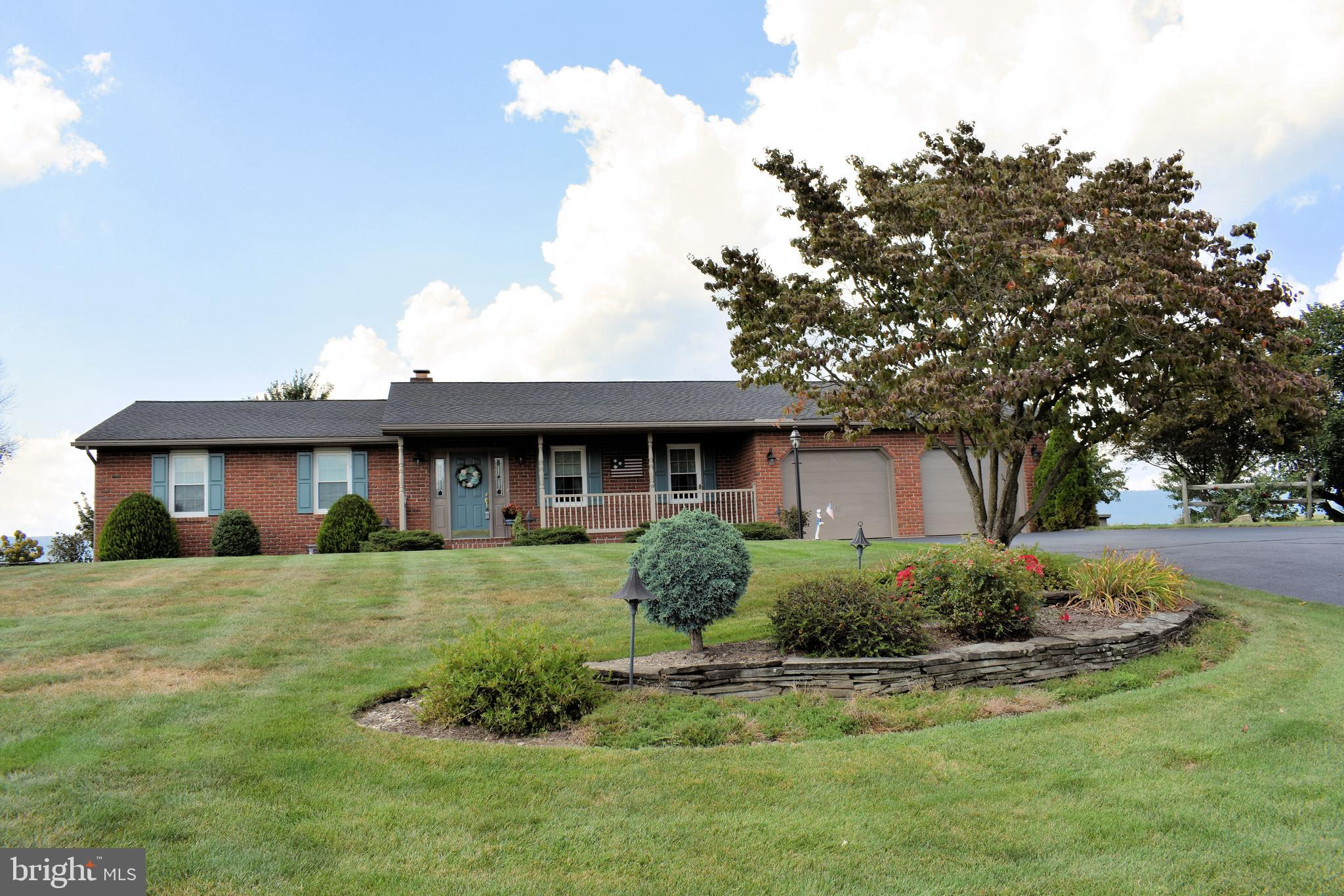 9799 CUMBERLAND, ORRSTOWN, PA 17244