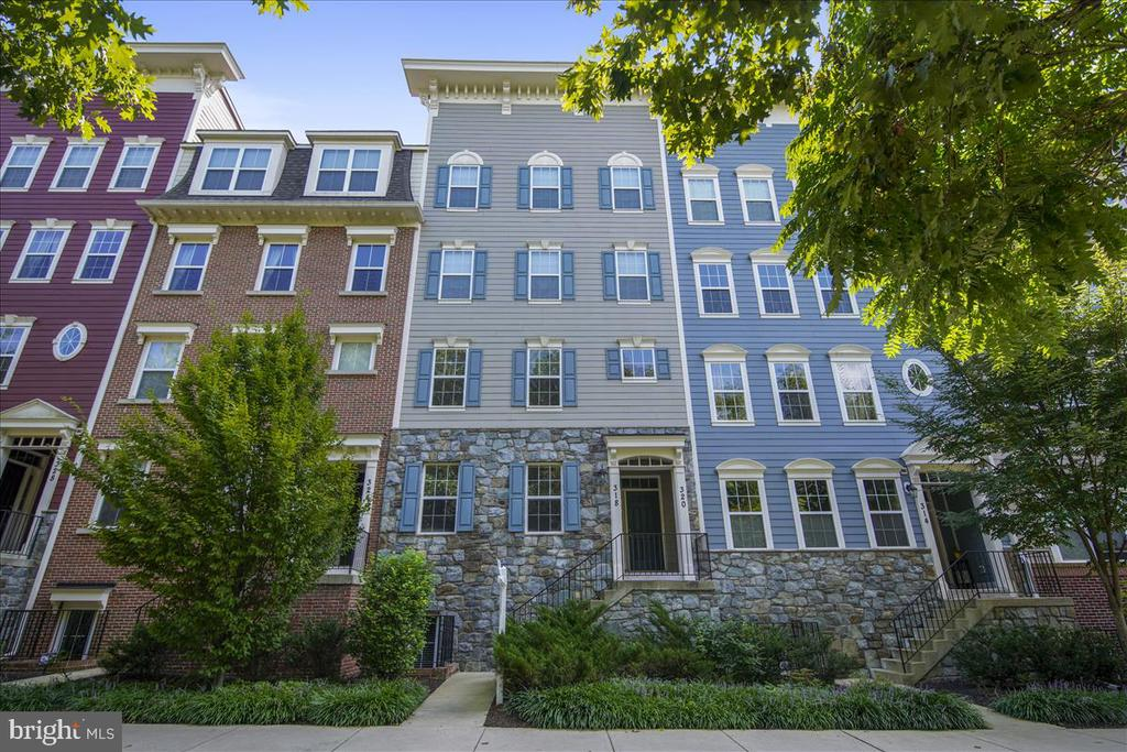 318  PARK AVENUE  7, Gaithersburg in MONTGOMERY County, MD 20877 Home for Sale