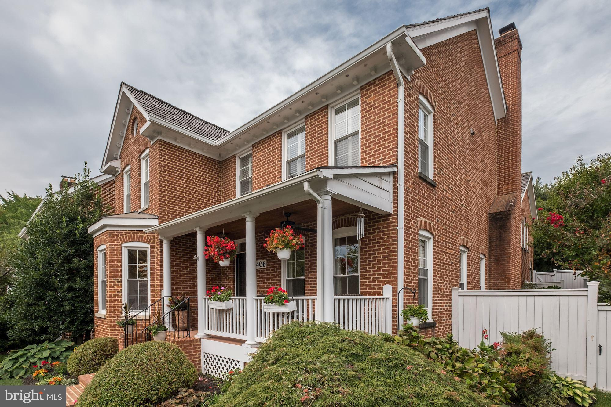 406 TSCHIFFELY SQUARE ROAD, GAITHERSBURG, MD 20878