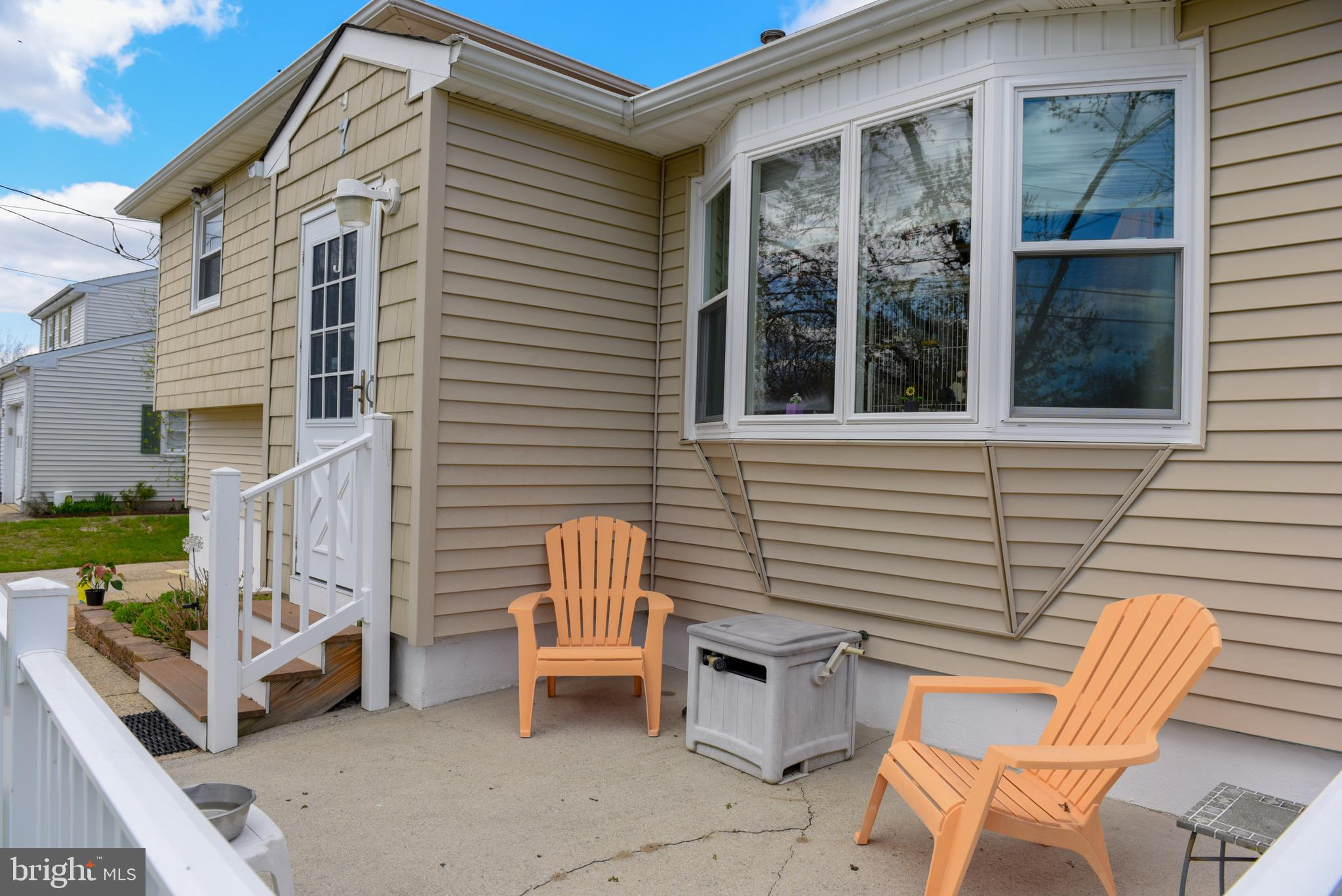 7 COLGATE ROAD, SOMERS POINT, NJ 08244
