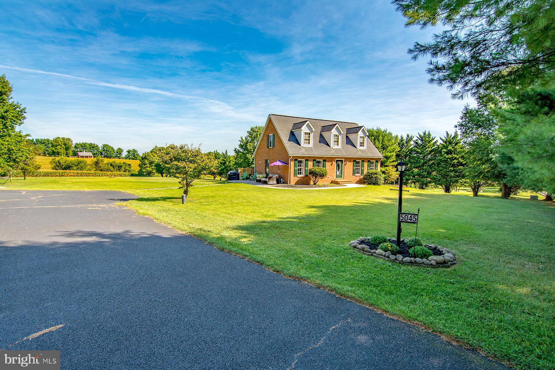 5045 FAWN GROVE ROAD, PYLESVILLE, MD 21132