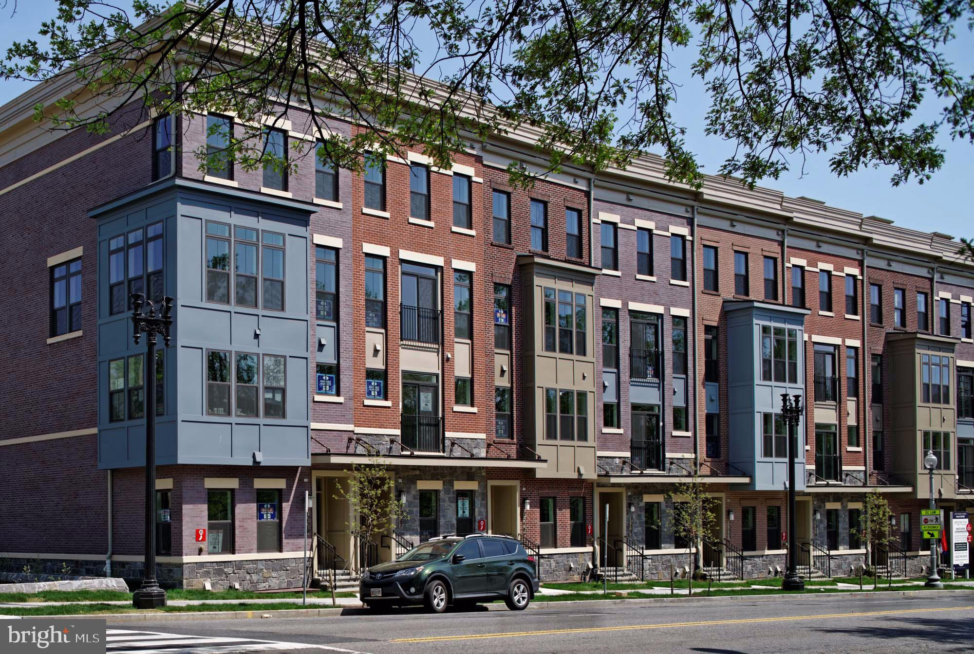 911 ELDER STREET NW C, WASHINGTON, DC 20012