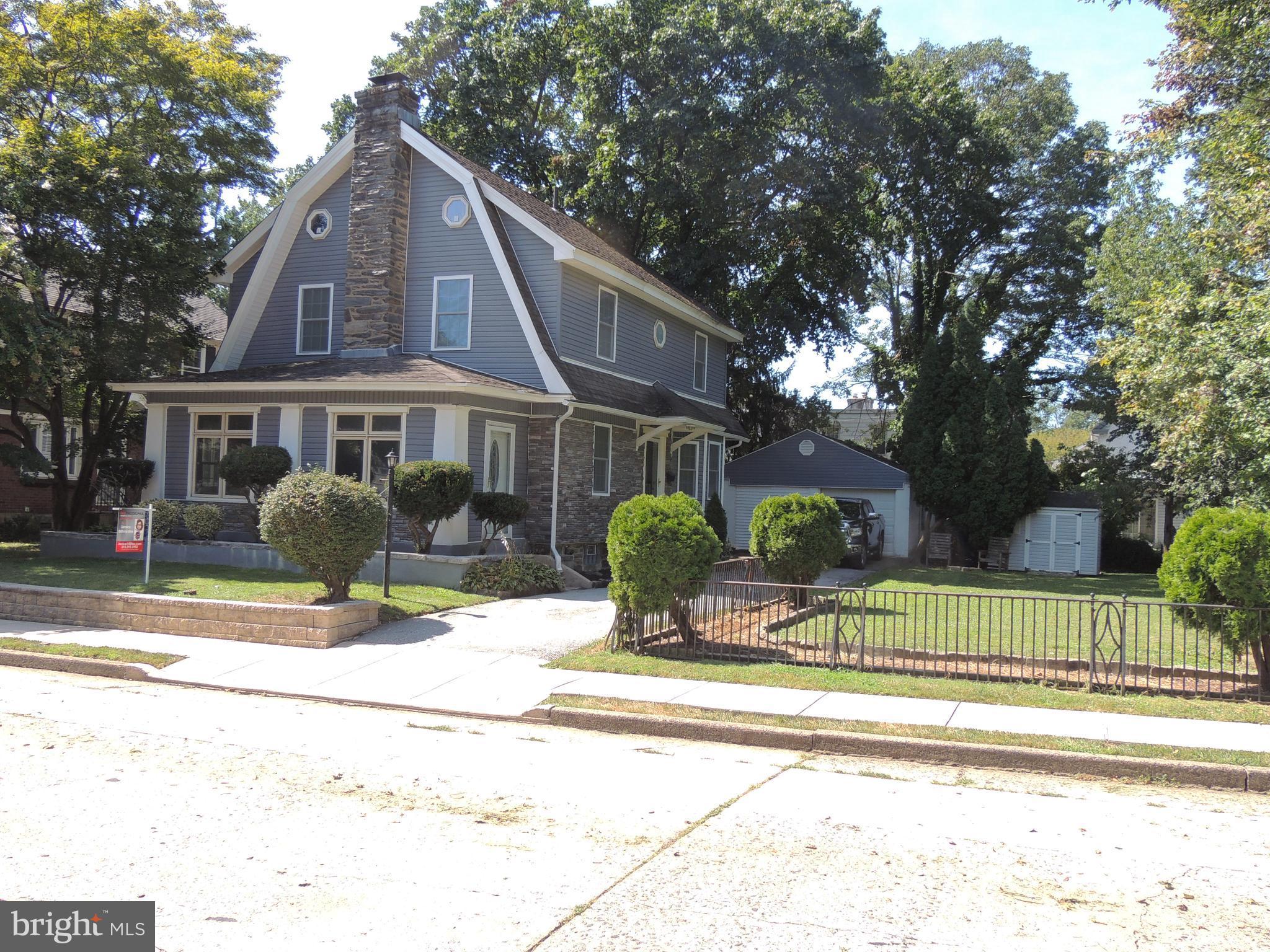 228 CRAWFORD AVENUE, LANSDOWNE, PA 19050
