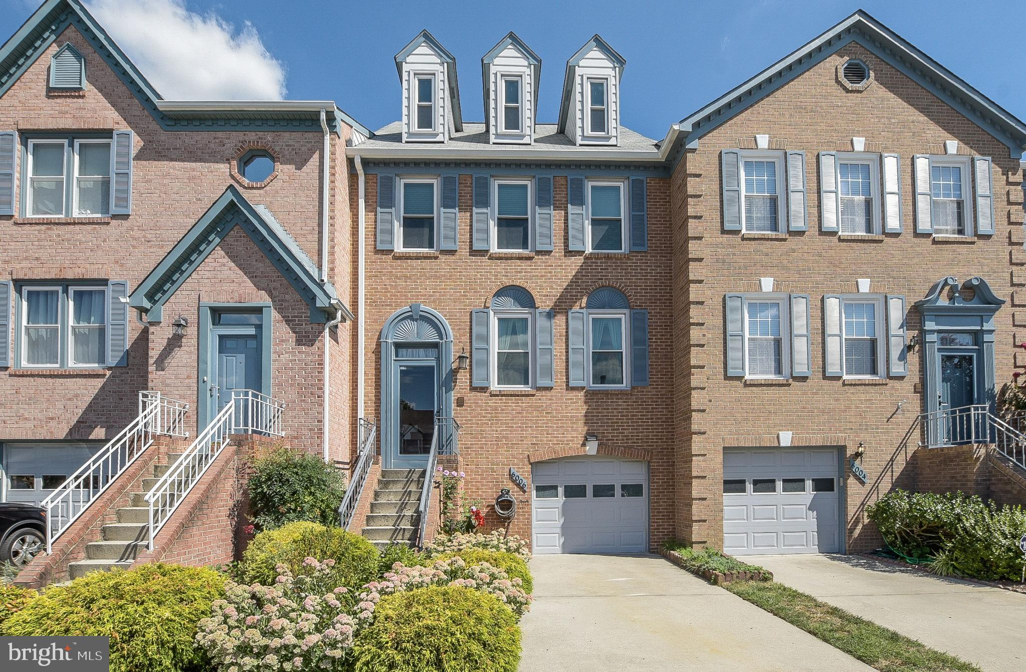 *** Open house this Sunday Sep/ 15th from 1-4 PM ** Your opportunity has arrived to own this beautiful and lovingly maintained townhouse on 4 levels in a stunning location in Kingstowne Village ** The main level has a welcoming floor plan with seamless open concept perfect for everyday living as well as entertainment, where the bright living room and the generous sized dining room open up to one another with adjoining large gorgeous kitchen which is tastefully updated with granite counters, stainless-steel appliances, recessed lighting, A must see exterior a perfect outdoor hangout for friends and family, Over 20K spent for patio and landscape design and garden with Fire-Pit fenced in, Wooden Deck, Wood burning fireplace in loft level & 2nd wood burning fire place in lower level, 1 car garage, wood floors, HVAC System was installed in 2018, Triple pane windows and sliding doors, Wine Cellar, Close to Shopping areas and Metro & much more ......