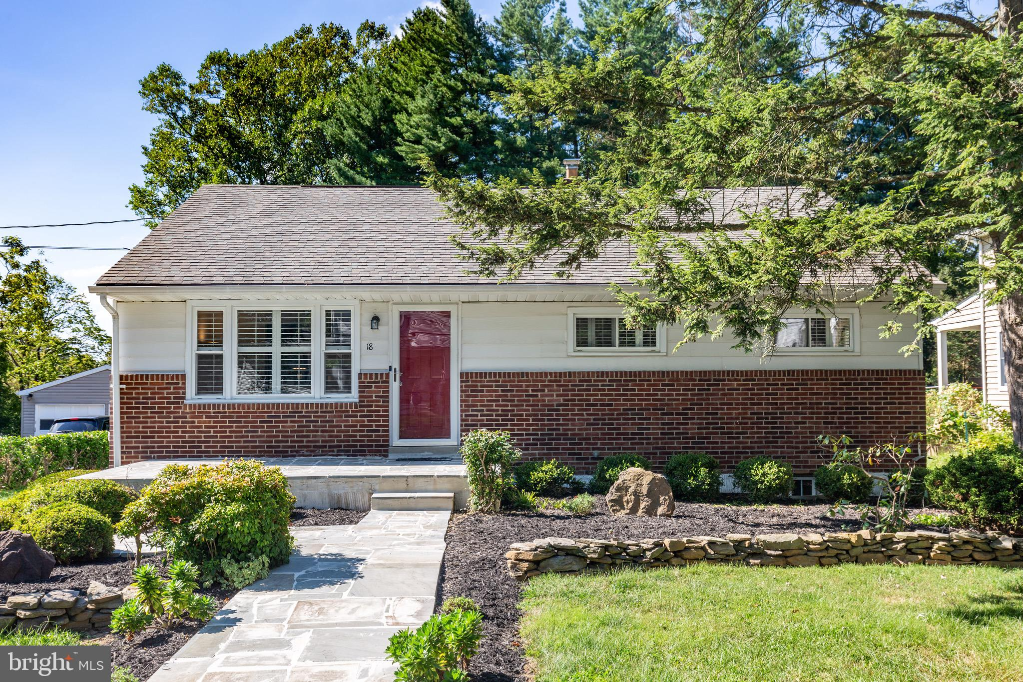 18 BELLE VIEW AVENUE, GLYNDON, MD 21071