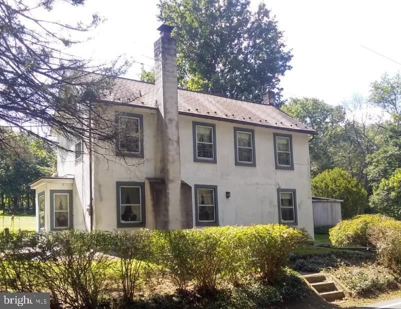 3708 ROUTE 212, RIEGELSVILLE, PA 18077