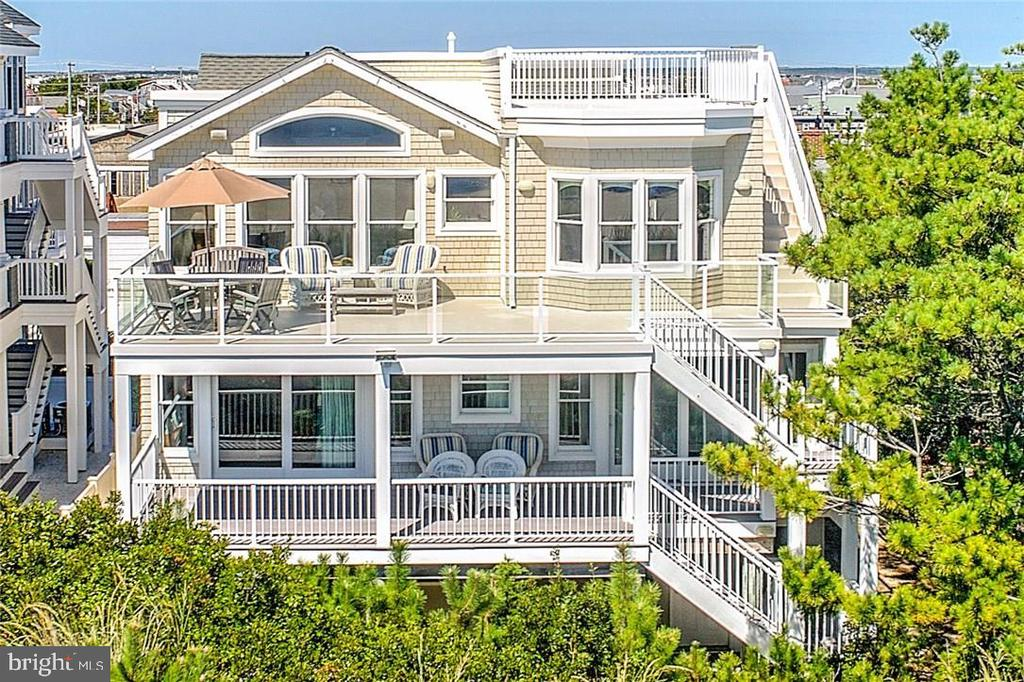 213 N OCEAN AVENUE, Long Beach Island, New Jersey