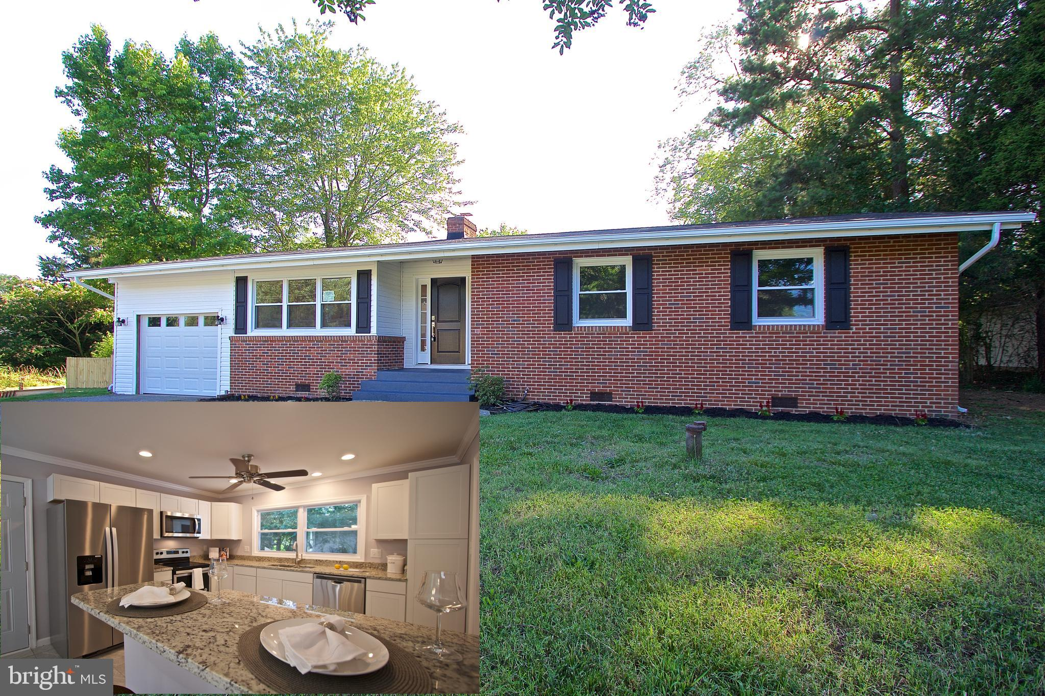 22199 CHANCELLORS RUN ROAD, GREAT MILLS, MD 20634