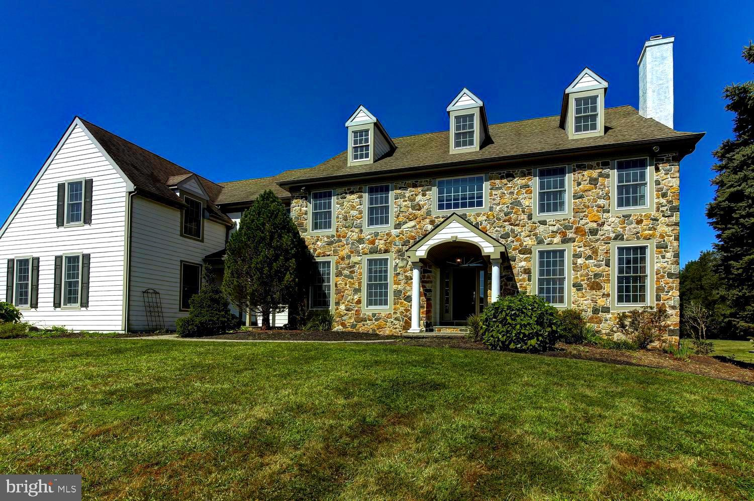 1417 POCOPSON ROAD, WEST CHESTER, PA 19382