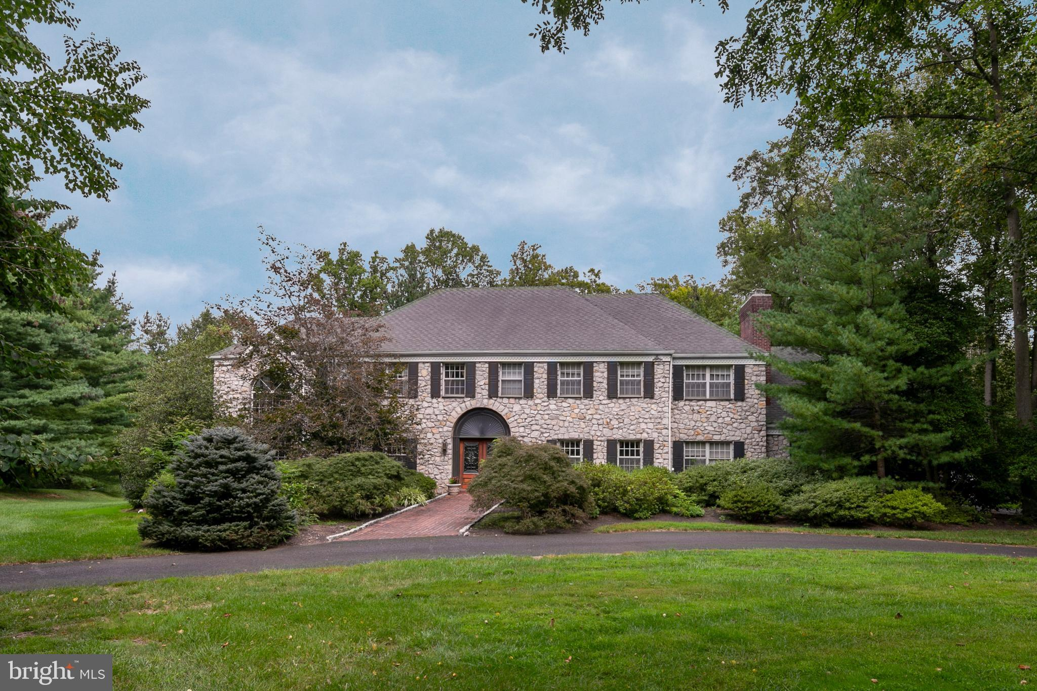 1751 STOCTON ROAD, MEADOWBROOK, PA 19046