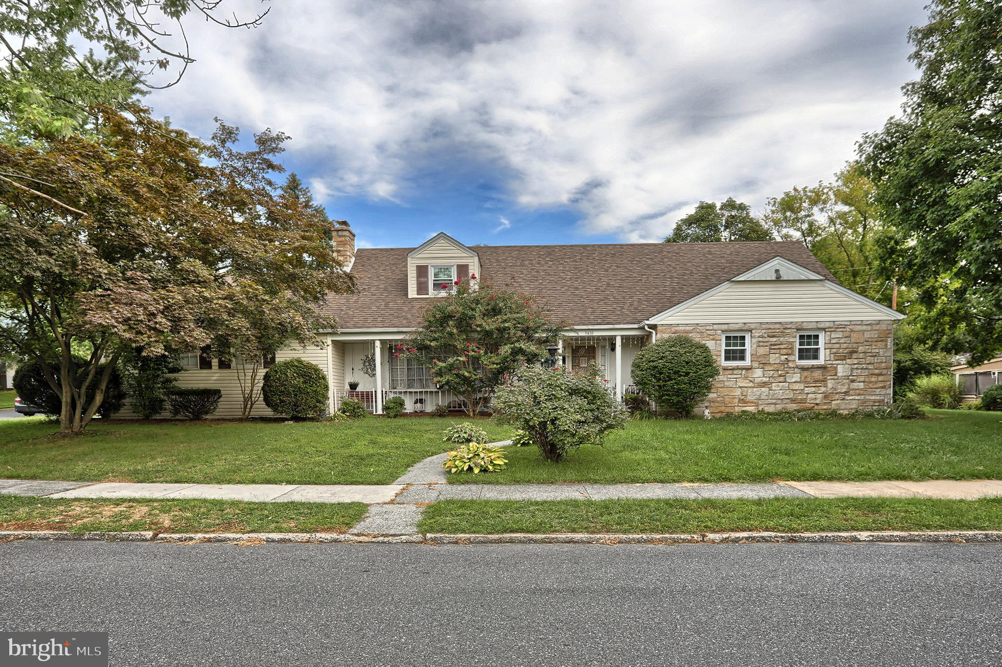 3410 CANBY STREET, HARRISBURG, PA 17109