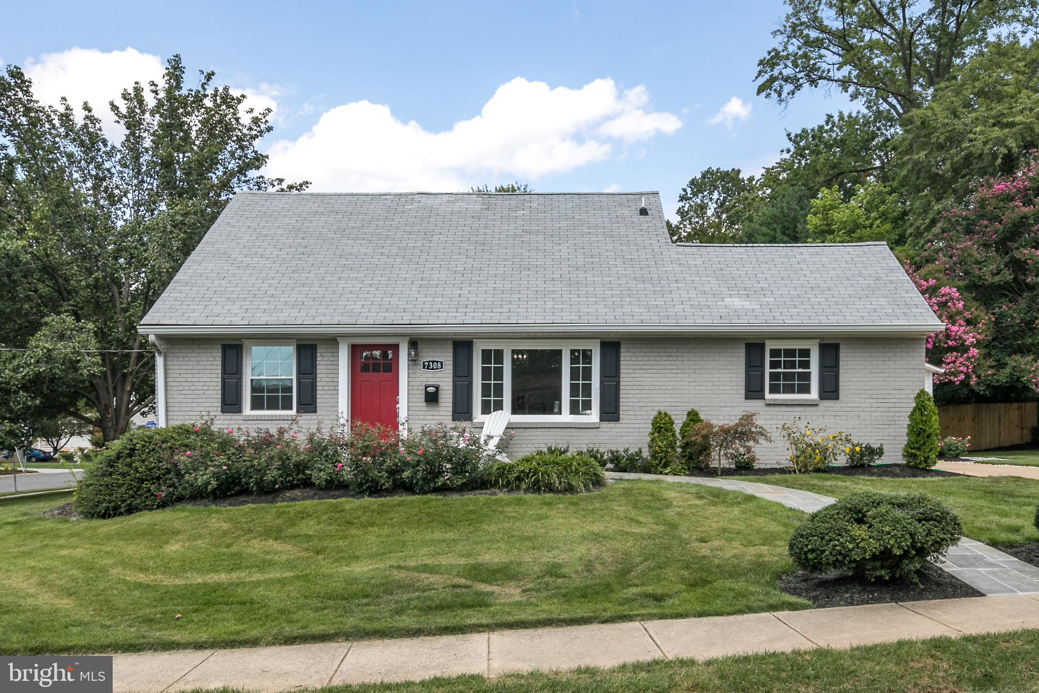 7308 TYLER AVENUE, FALLS CHURCH, VA 22042