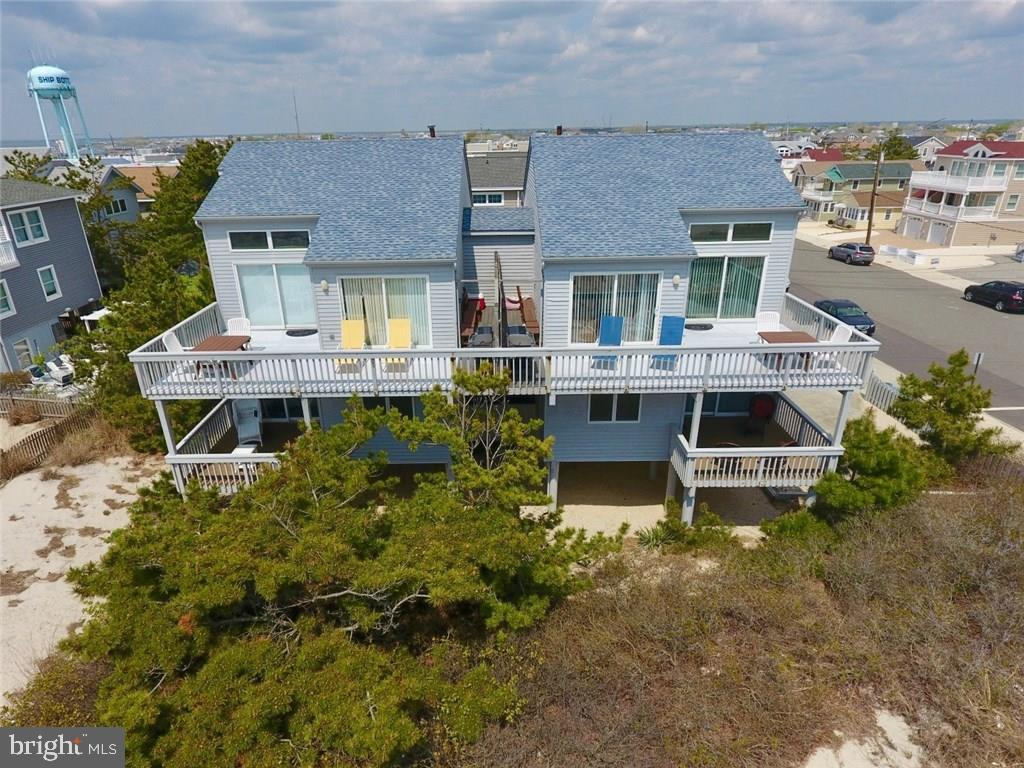 138 E 15TH STREET, one of homes for sale in Long Beach Island
