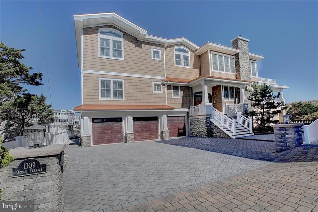 1109  OCEAN AVENUE, Long Beach Island, New Jersey