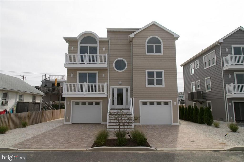 10  DREXEL AVENUE, one of homes for sale in Long Beach Island